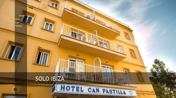 Hotel Hotel Amic Can Pastilla