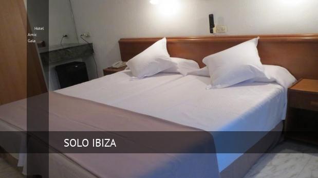 Hotel Amic Gala baratos