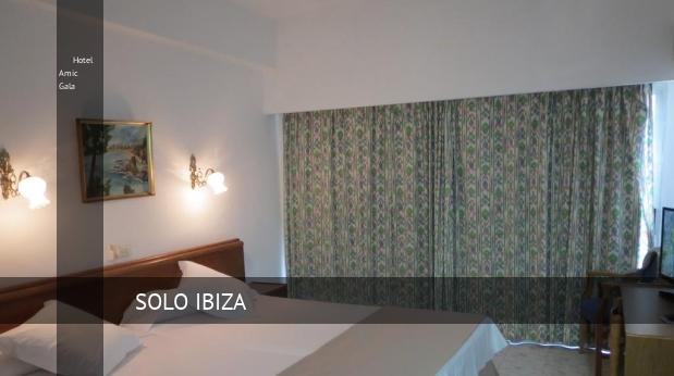 Hotel Amic Gala Mallorca