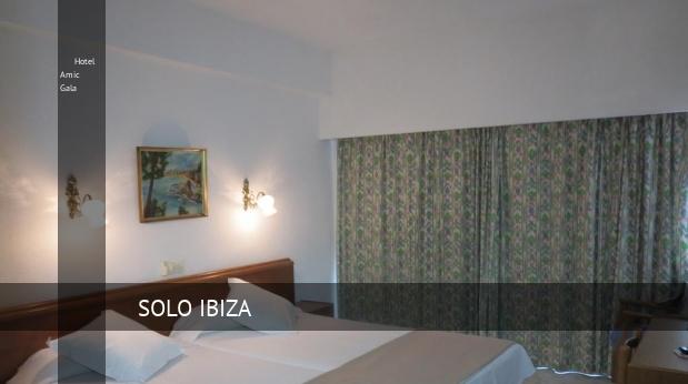 Hotel Amic Gala oferta