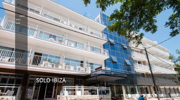 Hotel Hotel Amic Gala