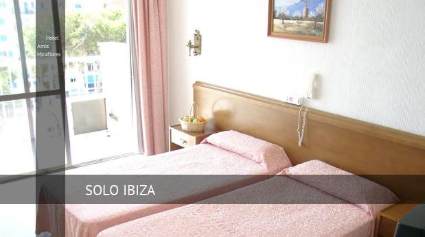 Hotel Amic Miraflores booking