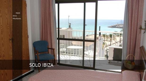 Hotel Amic Miraflores opiniones