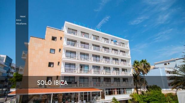 Hotel Hotel Amic Miraflores