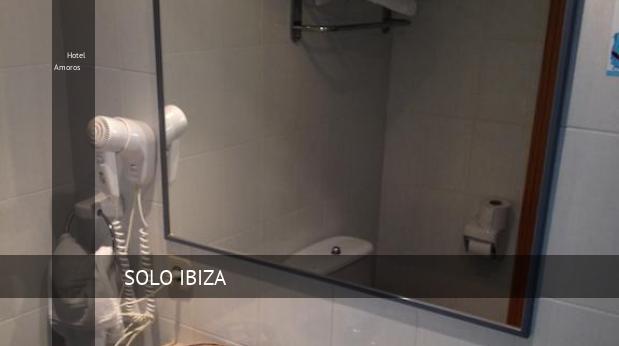 Hotel Amoros booking