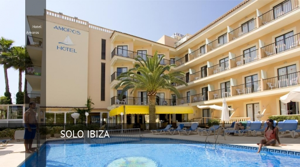 Hotel Hotel Amoros