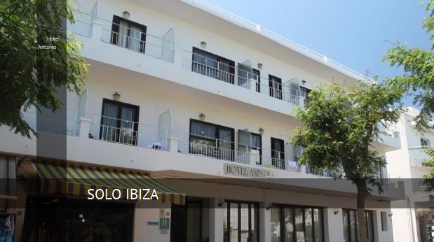 Hotel Hotel Antares