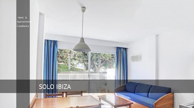 Hotel & Apartamentos Casablanca 3 Estrellas