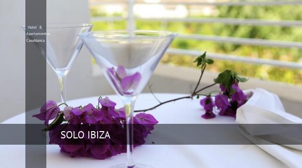 Hotel & Apartamentos Casablanca baratos