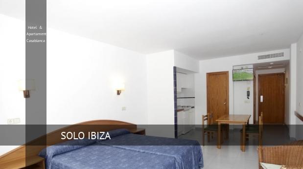 Hotel & Apartamentos Casablanca booking