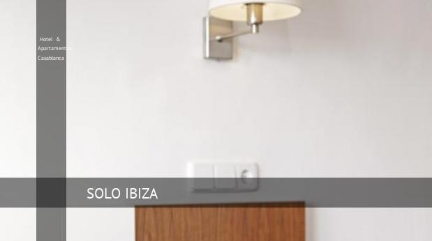 Hotel & Apartamentos Casablanca Mallorca