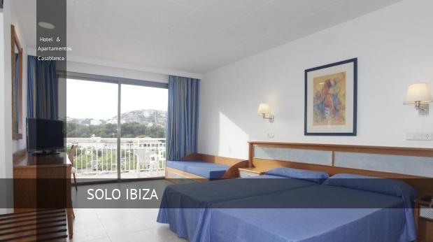 Hotel & Apartamentos Casablanca opiniones