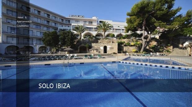 Hotel Hotel & Apartamentos Casablanca