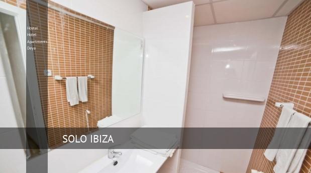 Hostal Hotel Apartments Deya booking