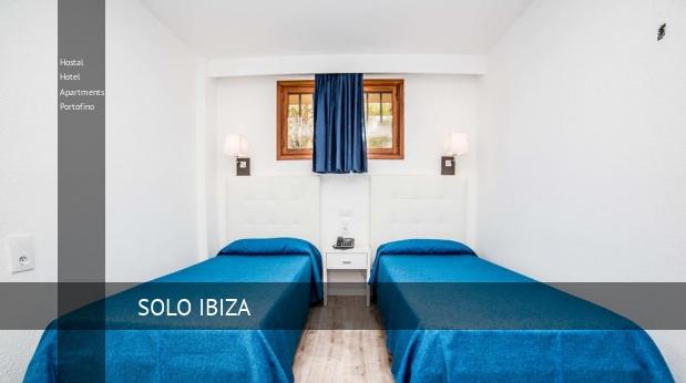 Hostal Hotel Apartments Portofino booking