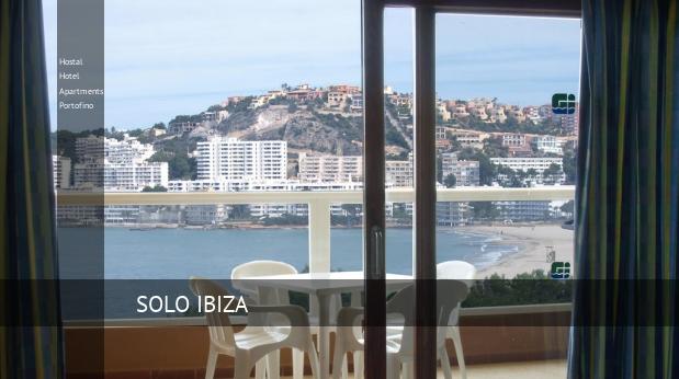 Hostal Hotel Apartments Portofino opiniones