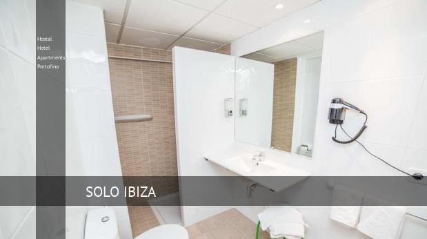 Hostal Hotel Apartments Portofino reservas