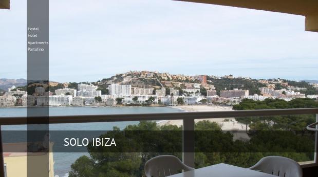 Hostal Hotel Apartments Portofino reverva