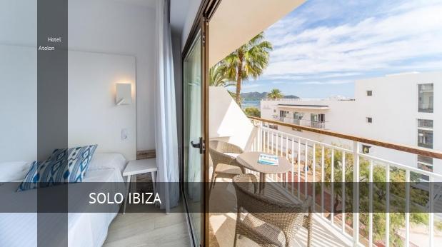Hotel Atolon reservas