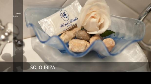 Hotel Bahia opiniones