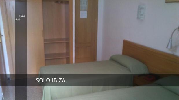 Hotel Bari booking