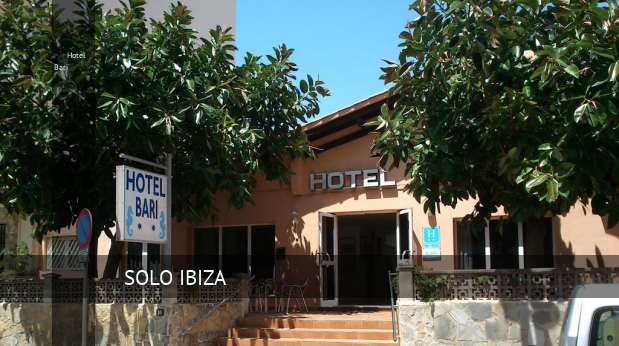 Hotel Hotel Bari