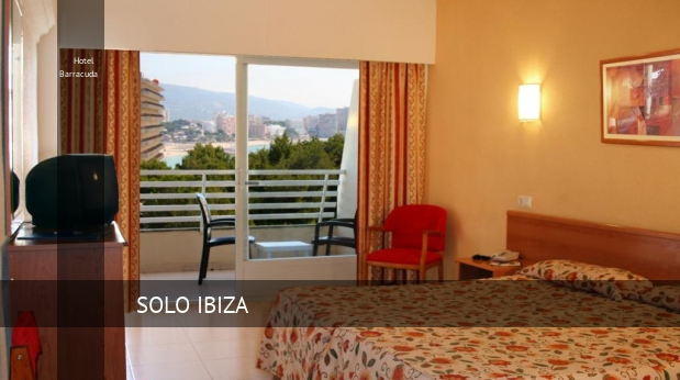 Hotel Barracuda booking