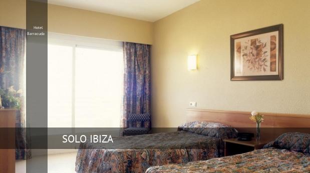 Hotel Barracuda reservas