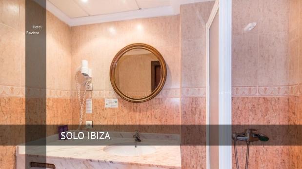 Hotel Baviera booking
