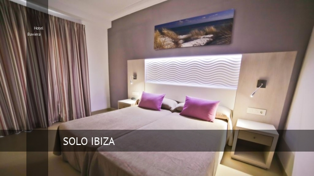 Hotel Baviera oferta