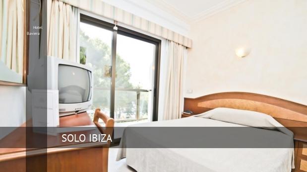Hotel Baviera opiniones