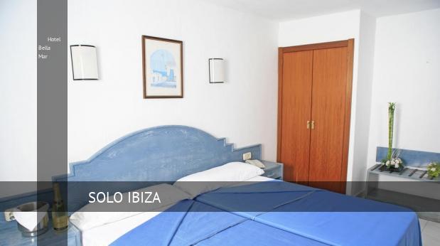 Hotel Bella Mar opiniones