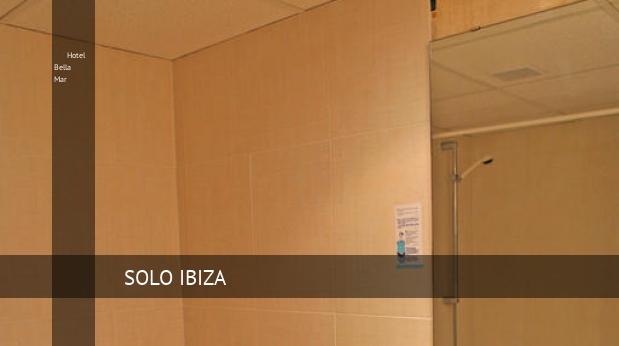 Hotel Bella Mar reservas