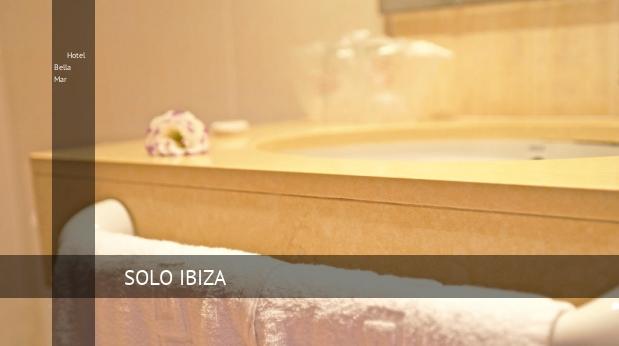 Hotel Bella Mar reverva
