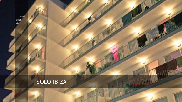 Hotel Hotel Bella Mar