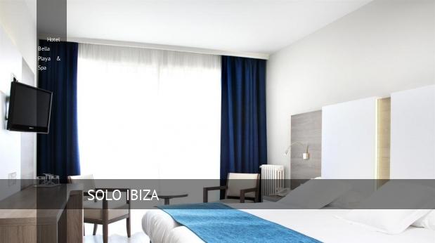Hotel Bella Playa & Spa booking