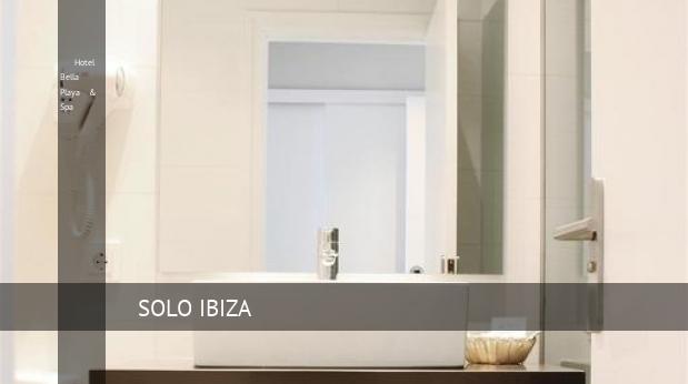Hotel Bella Playa & Spa opiniones