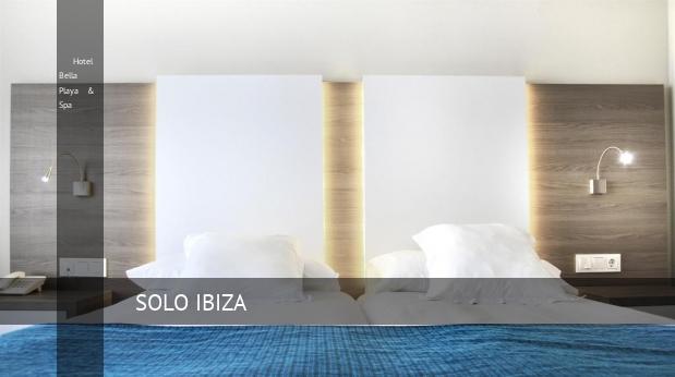 Hotel Bella Playa & Spa reservas