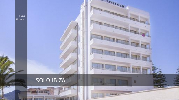 Hotel Hotel Biniamar