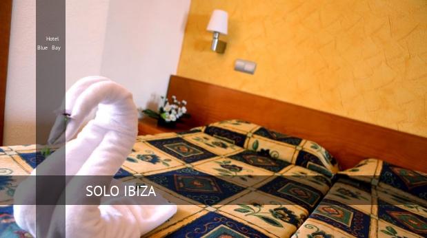Hotel Blue Bay reverva