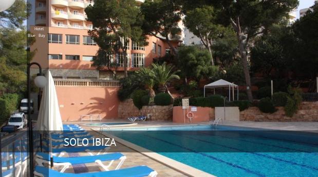 Hotel Hotel Blue Bay