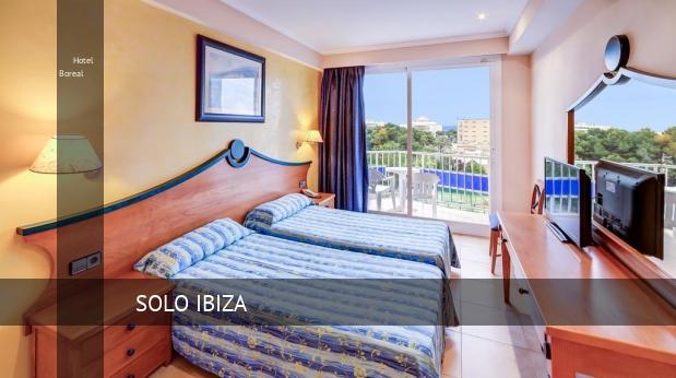 Hotel Boreal booking