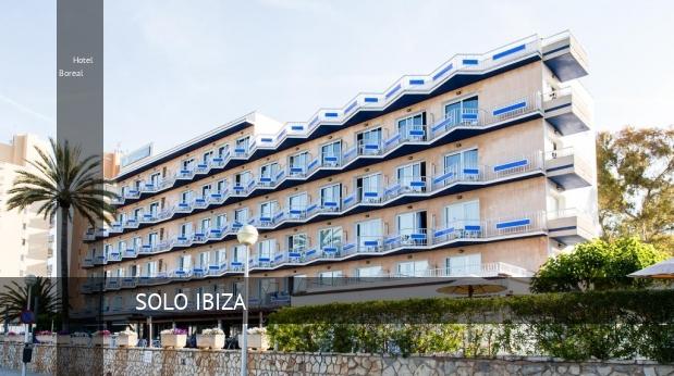Hotel Hotel Boreal