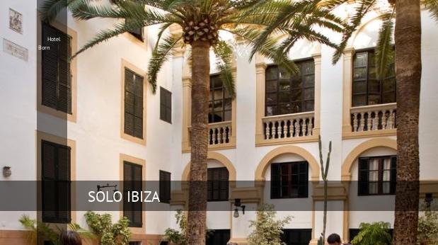 Hotel Hotel Born
