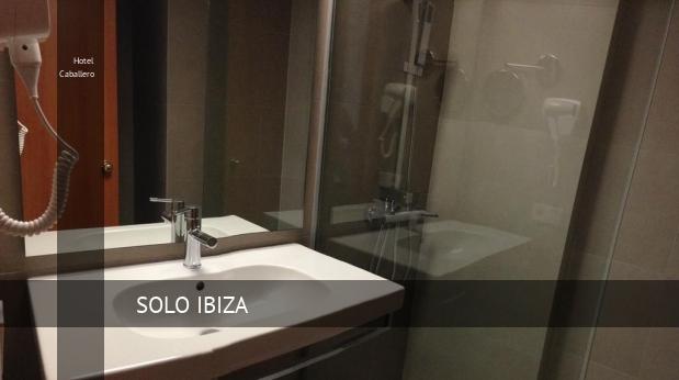 Hotel Caballero ofertas