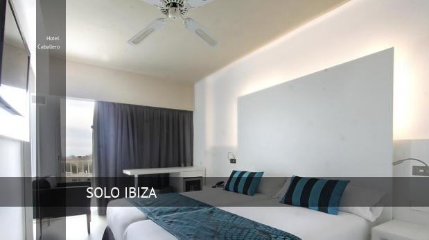 Hotel Caballero opiniones