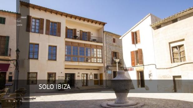 Hotel Hotel Ca'l Lloro