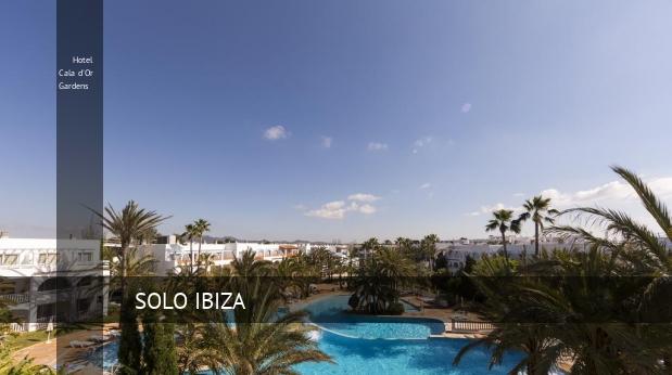 Hotel Hotel Cala d'Or Gardens