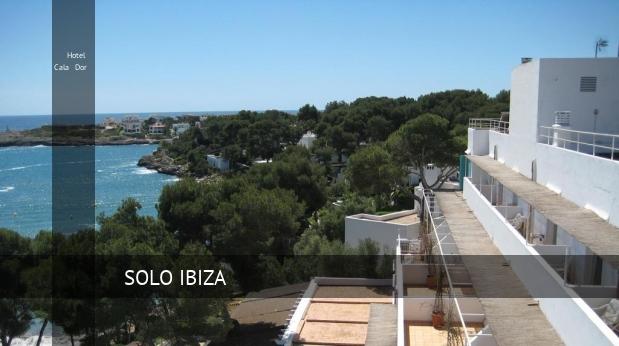 Hotel Cala Dor booking