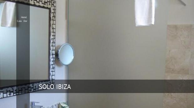 Hotel Cala Dor opiniones